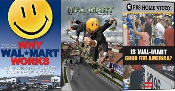 is walmart good for america thesis Good or bad is wal-mart good for america overall, my conclusion is wal-mart does more harm than good the larger super stores often have a devastating effect on the.